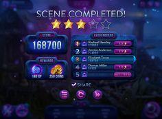 广州点金坊,专注高品质的游戏UI。提供美...