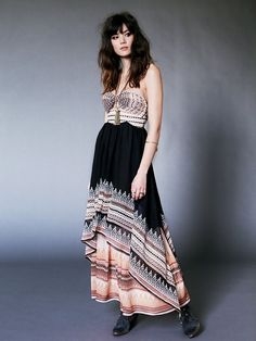 Free People Indian Enchantment Maxi, C$248.04