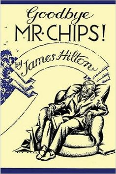 So popular was this classic tale of a strict-but-inspiring teacher and his bright Brooklyn pupils that Goodbye, Mr. Chips by James Hilton inspired two movies, two TV series and countless imitators.