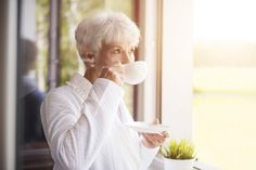 Tomar café pode aumentar seu tempo de vida