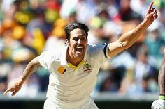 Ashes: More hot than cold, Mitchell Johnson stuns England