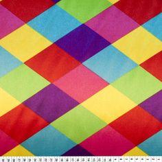 poltrona de patchwork de losangos de veludo - Pesquisa Google
