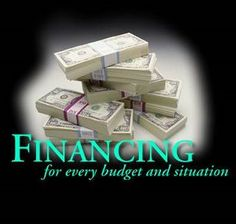 The Real estate broker must arrange for the financing of the property purchases