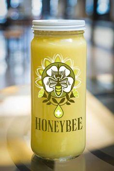 honey bee juice farmacy PD
