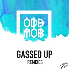 """""""Gassed Up - Stace Cadet Remix"""" by Odd Mob Stace Cadet was added to my Discover Weekly playlist on Spotify"""
