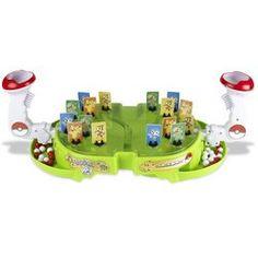 Amazon.com: Pokemon Quick Shot Game: Toys & Games