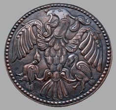Turul   mythical Hungarian falcon