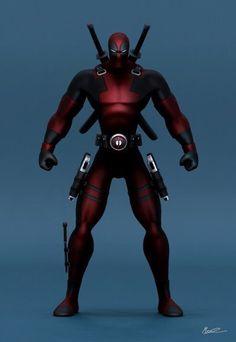 #Deadpool #Fan #Art. (Deadpool) By: Makako77. (THE * 5 * STÅR * ÅWARD * OF: * AW YEAH, IT'S MAJOR ÅWESOMENESS!!!™) [THANK U 4 PINNING!!!<·><]<©>ÅÅÅ+(OB4E)