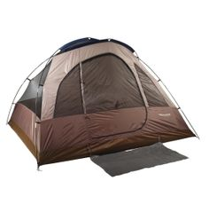 Field & Stream Field Lodge 4 Person Tent - Dick's Sporting Goods