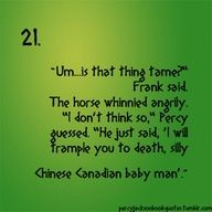 CHINESE CANADIAN BABY MAN!