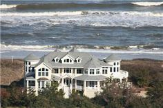 Station One Outer Banks Rentals | Pine Island - Oceanfront OBX Vacation Rentals