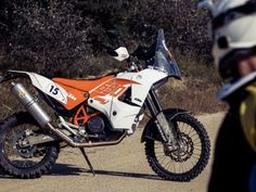 custom 2009 KTM 690 Enduro R