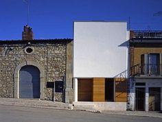 BLOG de MODUS-VIVENDI » Lunes inspirador :: vivienda modular entre medianeras