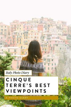 Cinque Terre Italy P