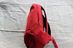 Halo Bag, My Favorite Gadget Back Bag