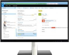 Microsoft's adaptable Exchange Mailbox ensures your data with advanced abilities, and it rearranges your worker correspondence.