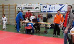 3° Tappa del Trofeo Karate Bresciano Filjkam-ASI 2014