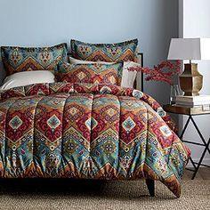 Persia Comforter--The Company Store $179