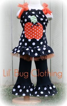Halloween cute outfit