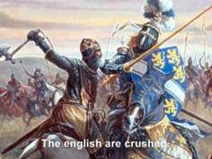 Cycle 2 Week 4 - King John and the Magna Carta