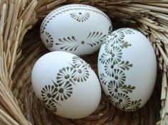 Egg Crafts, Easter Crafts, Polish Easter, Egg Shell Art, Carved Eggs, Easter Egg Designs, Ukrainian Easter Eggs, Faberge Eggs, Egg Art