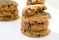 Gluten Free Peanut Butter Cookies | Laura Friendly