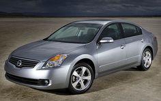 2008 Nissan Altima 2007 Tire Size Owners Manual Repair Manuals