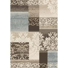 Concord Global 8x10' Area Rug $419