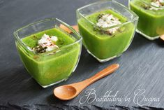Vellutata di piselli bimby   Peas cream soup, tasty! #ricetta #vegetarian #recipe #light