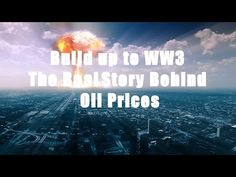 ▶ WW3 build-up: Real Story behind OIL PRICES - 15min report Dr Paul Craig Roberts (institute for political economy) / InfoWars 2014-12-16 • this year for 1st time, Saudi oil is not restricted, hence oil price is plummeting, affecting US fracking industry which was supposed to last 100 years of independent energy, but this Saudi strategy beat that trend by making it uncompetitive -  hence US is retaliating by sanctioning Russian oil + activating Wars all over the world...