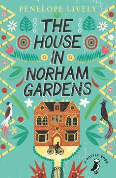 Alice Pattullo: The House in Norham Gardens