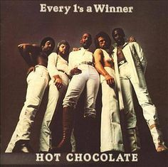 Shazam으로 Hot Chocolate의 곡 Every 1's A Winner를 찾았어요, 한번 들어보세요: http://www.shazam.com/discover/track/411076