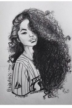 Dope art by Gaup Mami | We Heart It