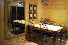 Meble kute ręcznie – trwałość i design Kowalstwo artystyczne i rzeźba http://www.liderbudowlany.pl/artykul/509/meble-kute-recznie-trwalosc-i-design