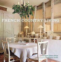 Google Image Result for http://images.betterworldbooks.com/184/French-Country-Living-Clifton-Mogg-9781845976187.jpg