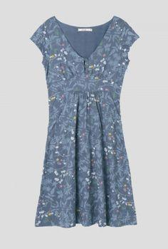 Pears Dress, Seasalt