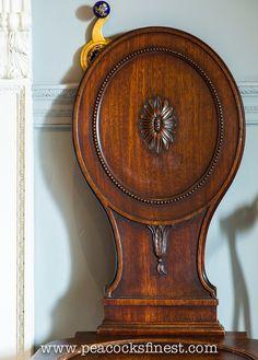 Harewood House: Hall Chair
