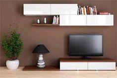 moderní obývací stěna - Hledat Googlem