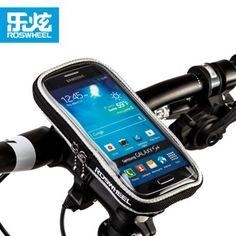 Holder Bicycle Handlebar Phone Bike Bandages Silicone Strap Fixing Elastic