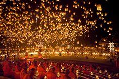 velas na tailandia - Pesquisa Google