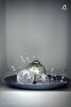 ☆  ornaments