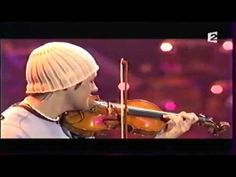 David Garrett - Csardas - YouTube