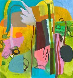 BILL SCOTT - Exhibition - Hollis Taggart Galleries