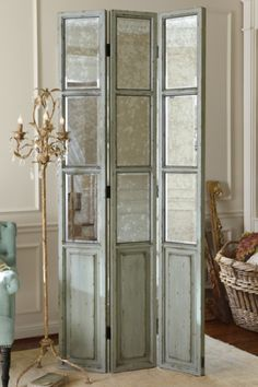 10 best Antique folding doors images on Pinterest Room dividers