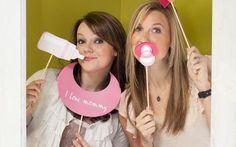 ideas para baby shower de niña decoracion - Buscar con Google