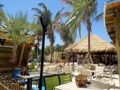 Boston's on the Beach, Ocean 50, The Sand Bar (Delray Beach, Florida)
