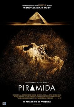 Dobry Film Online: Piramida