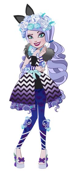 Ever After High spring unspurng