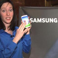 Yo ya estoy participando por mi Samsung galaxy. Es facil, Sólo debes ingresar aquí y responder unas preguntas.