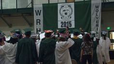 Hats Off To Wood River High School Class Of 2015 Wood River, High School Classes, Students, Hats, Hat
